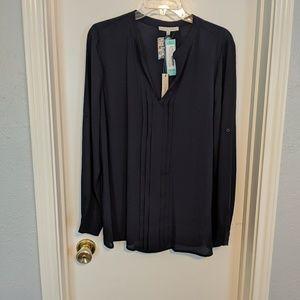 41 Hawthorne long sleeve blouse